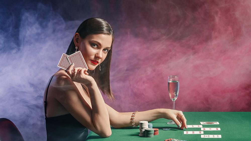 Історія онлайн казино